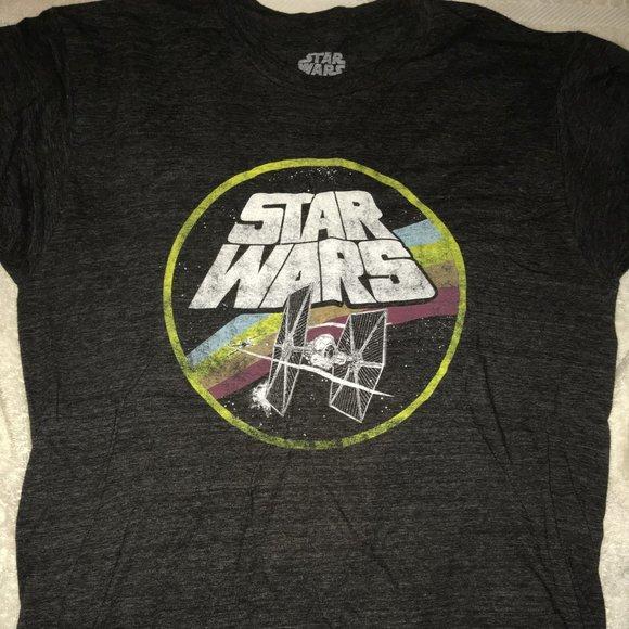Star Wars Other - Star Wars Tie Fighter Shirt Medium M
